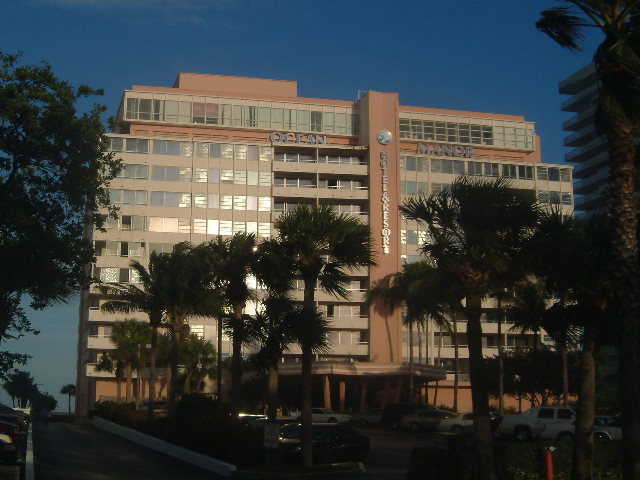 Hotel Condominum appraised in Florida